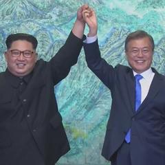 КНДР і Південна Корея домовились про завершення 70-річної війни (відео)