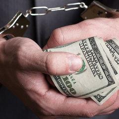Затриманий на хабарі у $ 47 тисяч працівник СБУ покривав фіктивні шлюби — НАБУ