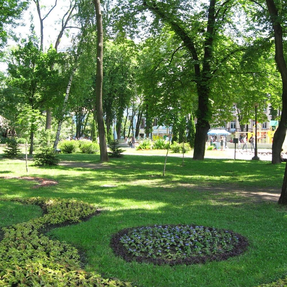 У Києві облаштовано 38 зон для відпочинку, — «Київзеленбуд»