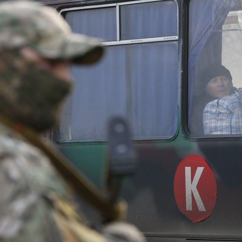 У Росії заговорили про ймовірність нового великого обміну полоненими на Донбасі