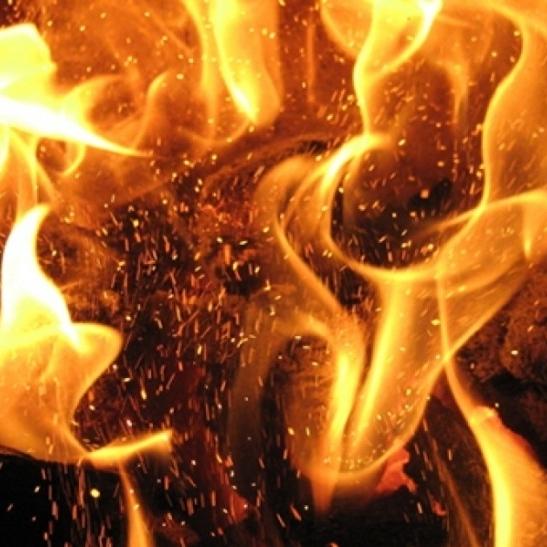 Три жінки згоріли у приватному будинку на Волині