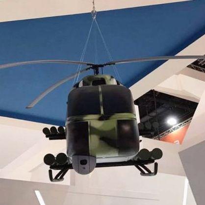 «Укроборонпром» закуповує російські комплектуючі до гелікоптерів