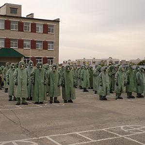У РФ зносять корпуси інституту, де розроблявся «Новічок»