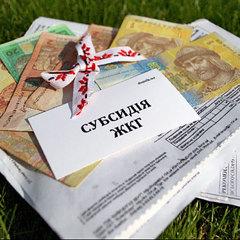 В Україні кардинально змінюють систему субсидій