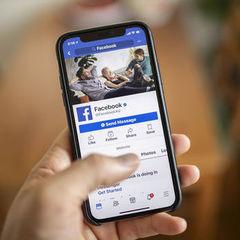Facebook наростив прибуток і аудиторію, незважаючи на скандал із витоком даних