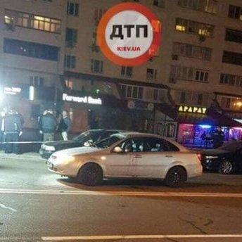 Вибух авто в Києві: загинув журналіст, який служив на Донбасі