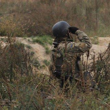 Донбас: за день - 21 ворожий обстріл, п'ятеро бійців поранені й травмовані