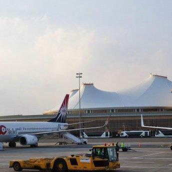 Перші туристи з Єгипту вилетіли до Львова, на черзі – рейс до Києва