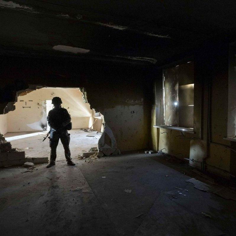 За добу бойовики 61 раз відкривали вогонь по позиціях ЗСУ