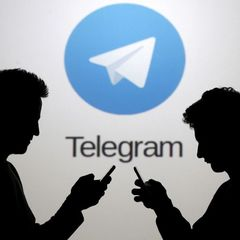 У роботі Telegram стався масштабний сбій