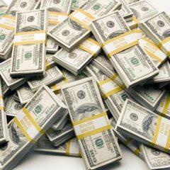Кабмін спрогнозував курс долара в Україні до 2021 року