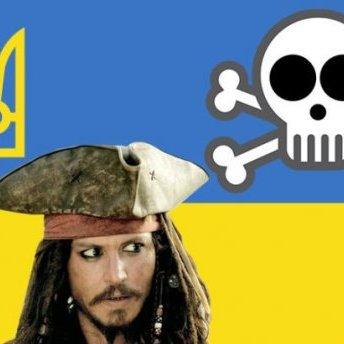 Росія лякає суднові компанії українськими піратами в Чорному морі