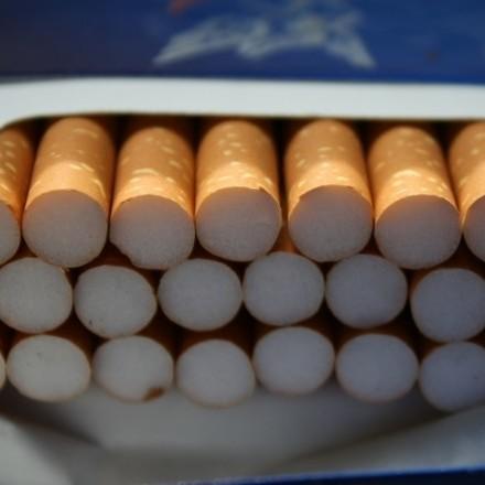 Закарпатські митники через цигарки вилучили BMW