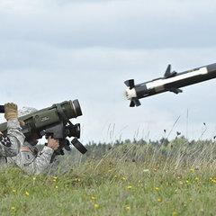 США поставили Україні ракетні комплекси Javelin – ЗМІ