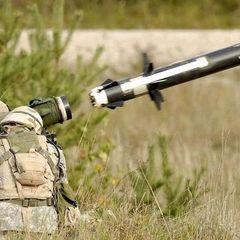 Полторак: Практична підготовка розрахунків Javelin розпочнеться 2 травня