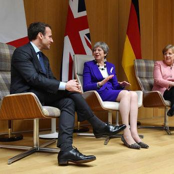 Глави Британії, Франції та Німеччини вирішили, що ядерну угоду з Іраном потрібно розширити