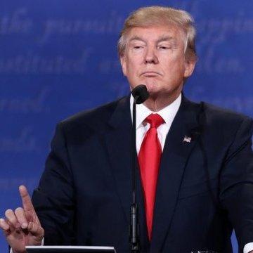 Трамп назвав два місця, де може зустрітися з Кім Чен Ином