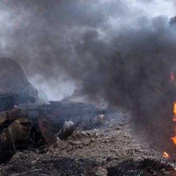 За добу на Донбасі троє українських бійців отримали поранення, - штаб ООС