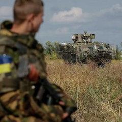 ООС: 52 обстріли за добу, знищено 4 бойовиків