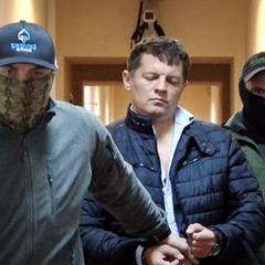 Україна в ООН закликала РФ негайно звільнити Романа Сущенка і припинити переслідування в Криму