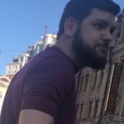 Хто побив Найєма: спливла інформація про нападника