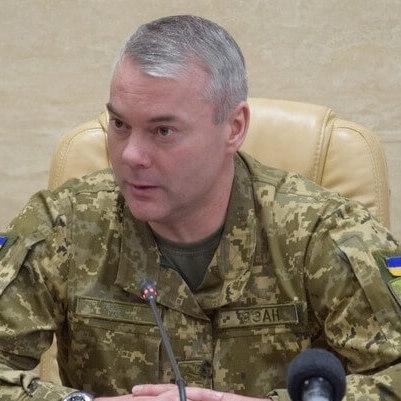 Командувач об'єднаних сил пояснив, у чому відмінність ООС від АТО