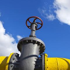 Україна знижує середньодобовий видобуток газу 5-й місяць поспіль
