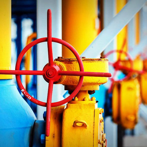 Україна збільшила імпорт газу зі Словаччини втричі