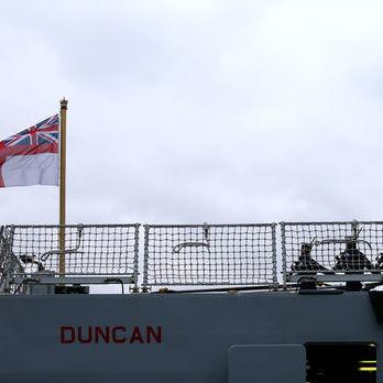 У Чорне море зайшли кораблі військово-морської групи НАТО
