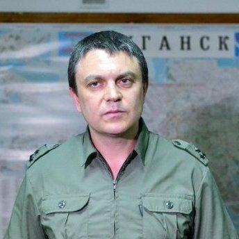 Ватажок бойовиків заявив, що конфлікт на Донбасі перейшов у «гарячу стадію»