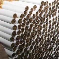 Активісти провели моніторинг незаконної торгівлі тютюном у Києві