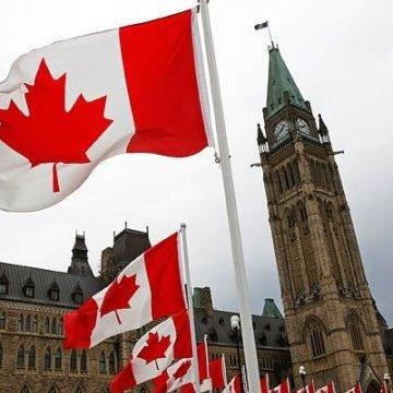 У канадському парламенті помер депутат