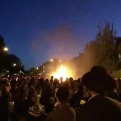 Вибух у Лондоні: близько 30 постраждалих