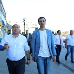 Омелян заявив про інспекцію усіх вокзалів, а потім — осель керівників Укрзалізниці