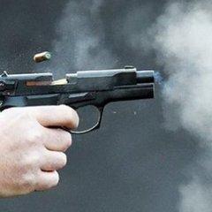На Київщині учасник АТО влаштував стрілянину на зупинці громадського транспорту