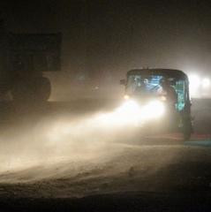 Піщана буря в Індії забрала життя щонайменше 125 осіб