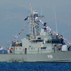 Турецьке судно протаранило грецький човен, який брав участь в операції НАТО