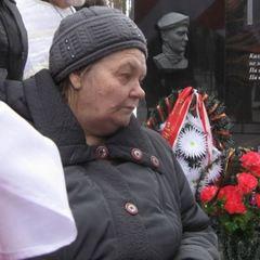 Померла мати Героя України Михайла Жизневського