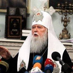 Філарет - Московському патріархату: Не хочете в Єдину церкву, міняйте назву