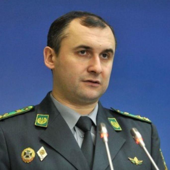 У прикордонників знайшли винного за затримання українського судна в акваторії Чорного моря
