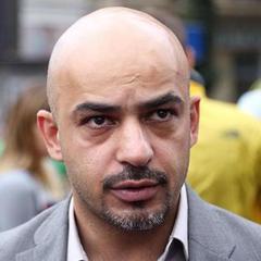 Двоє підозрюваних у справі Найєма є племінником і сином голови ВГО «Діаспора чеченського народу»
