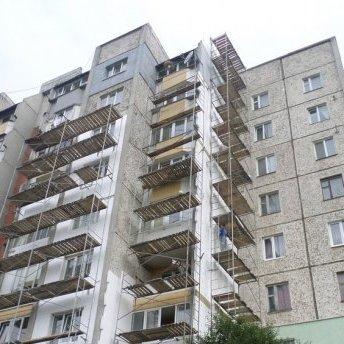 В Україні заборонили споруджувати багатоповерхівки в селах