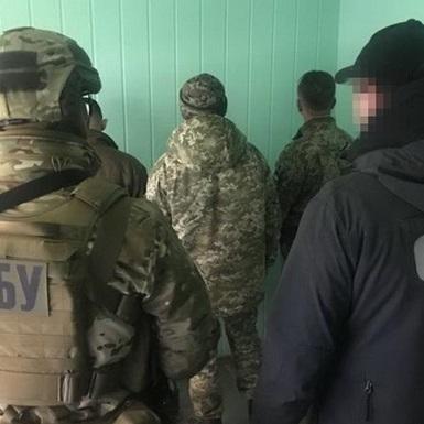 СБУ проводить обшуки в райвідділах поліції в Запоріжжі