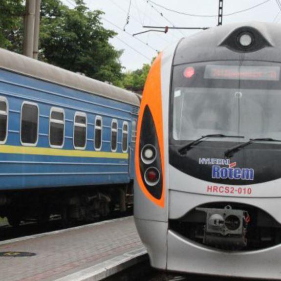 «Укрзалізниця» планує запустити поїзд до Будапешта