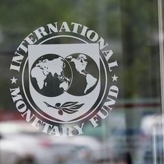 Україна перерахувала в МВФ приблизно 368 млн доларів США