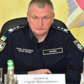 На території проведення ООС розпочнуть роботу мобільні пересувні пости – Князєв