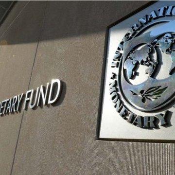 Україна перевела МВФ 368 мільйонів доларів