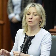 Захарова запідозрила Великобританію в «жорсткій державній цензурі»