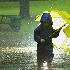 Прогноз погоди на 5 травня: спека спадає, в Україну йдуть травневі грози