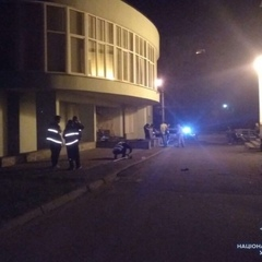 Стали відомі подробиці нічного вибуху у Києві, під час якого загинула людина (фото)